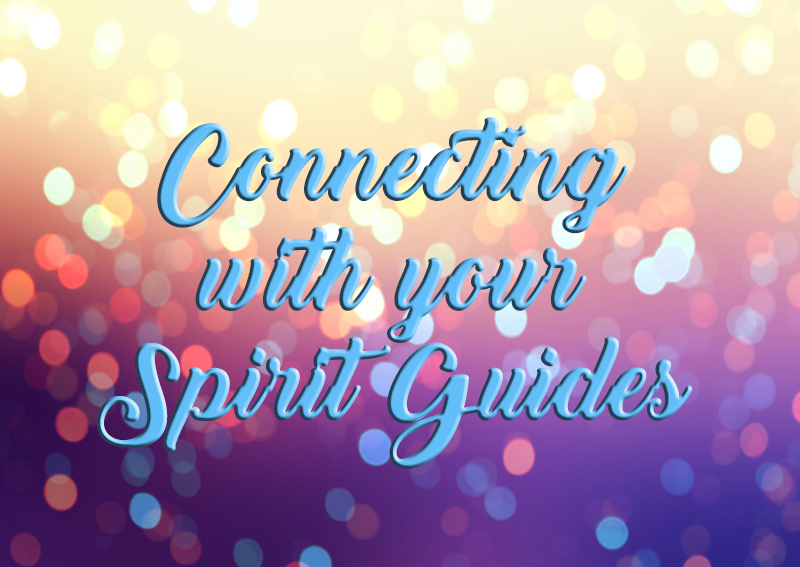 Connecting With Your Spirit Guides - Psychic Bend, OR