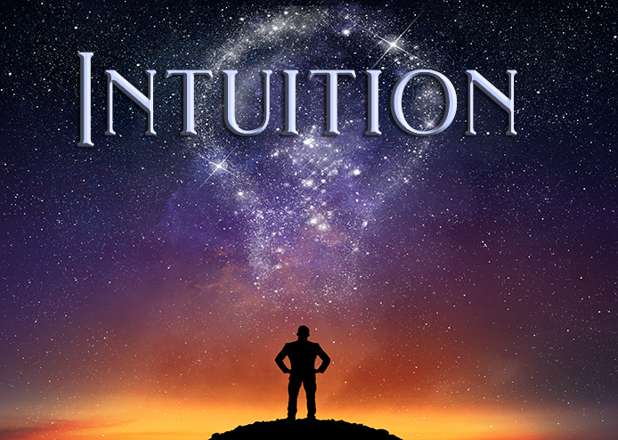 Intuition & How To Use It | Sherrie Wirth's Psychic Insight & Blog on Your Intuitive Life | Bend, Oregon Psychic, Intuitive, Life Coach & Spiritual Counselor