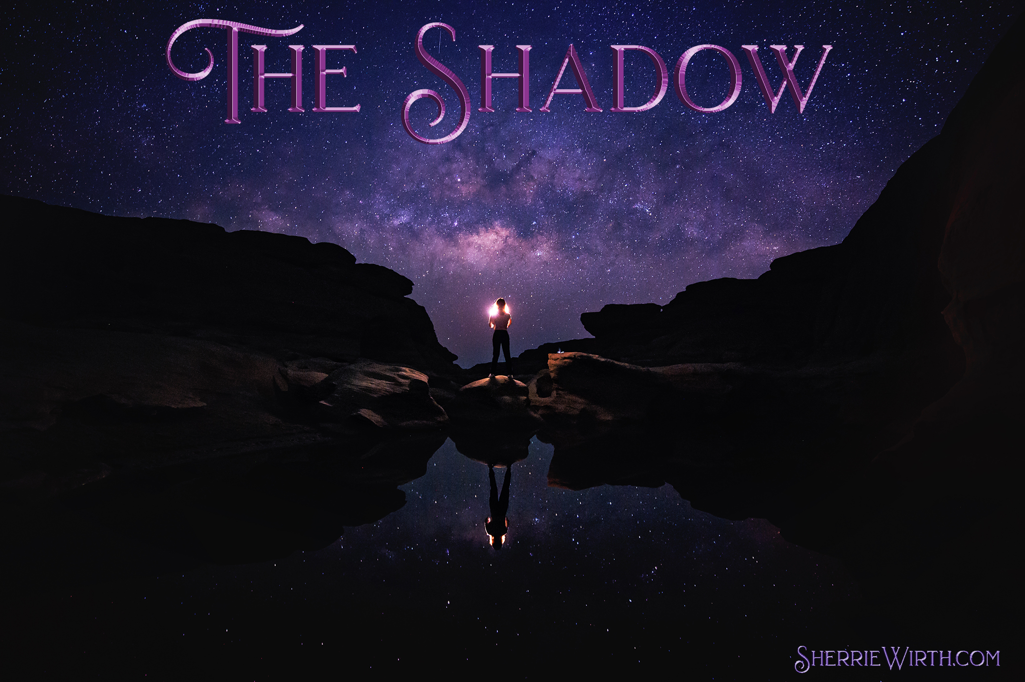 Our Shadow - Loving The Deepest Part of Ourselves | Sherrie Wirth's Psychic Insight & Blog on Your Intuitive Life | Bend, Oregon Psychic, Intuitive, Life Coach & Spiritual Counselor